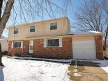 2752 N Pawnee Dr, INDIANAPOLIS, IN 46229