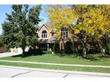 4618 Fox Moor Pl, Greenwood, IN 46143