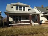 526 N Oakland Ave, Indianapolis, IN 46201