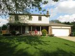 2620 N Richard Dr, Shelbyville, IN 46176
