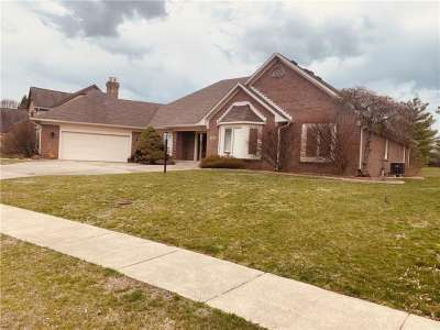 7668 E Ballinshire N Drive, Indianapolis, IN 46254