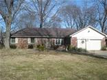 5252 Mount Pleasant Center St, Greenwood, IN 46142