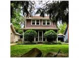 4632 N Kenwood Ave, Indianapolis, IN 46208