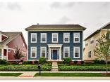 12968 Walbeck Drive, Fishers, IN 46037