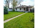 1602 Harlan St, Indianapolis, IN 46203