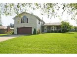 629 Echo Bend Blvd, GREENWOOD, IN 46142