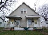1113 Calhoun St, Indianapolis, IN 46203