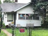 1419 West 28th Street, Indianapolis, IN 46208
