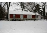 6181 N Parker Ave, Indianapolis, IN 46220