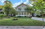 5405 North Guilford Avenue, Indianapolis, IN 46220