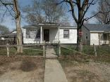 2637 Mars Hill St, INDIANAPOLIS, IN 46241