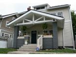 656 E 42nd St, Indianapolis, IN 46205