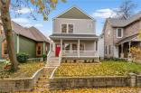1315 Sturm Avenue, Indianapolis, IN 46202