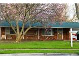 3501 N Faculty Dr, INDIANAPOLIS, IN 46224