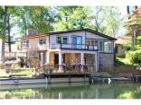 8919 S Bergman Dr, Nineveh, In 46164