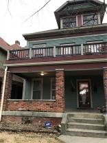 1209 North New Jersey Street, Indianapolis, IN 46202