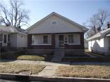 933 E Berwyn St, Indianapolis, IN 46203