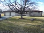 2131 S Miller Ave, Shelbyville, IN 46176