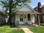 2247 Union Street, Indianapolis, IN 46225