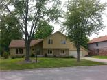 8012 Castle Lake Rd, INDIANAPOLIS, IN 46256