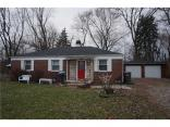 4222 N Whittier Pl, Indianapolis, IN 46226