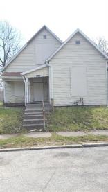 1205 South Randolph Street, Indianapolis, IN 46203