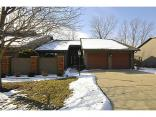 407 Peninsula Dr, SHELBYVILLE, IN 46176