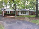 5501 Winston Dr, Indianapolis, IN 46226