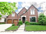 6731 W Stonegate Dr, Zionsville, IN 46077