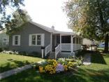 409 Wilson Ave, Crawfordsville, IN 47933