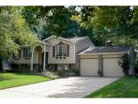733 Sunblest Blvd, Fishers, IN 46038