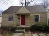 4709 Rosslyn Ave, Indianapolis, IN 46205