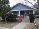 29 N Bradley Ave, INDIANAPOLIS, IN 46201