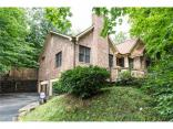 8618 Log Run S Dr, INDIANAPOLIS, IN 46234
