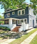 3027 North Talbott Street, Indianapolis, IN 46205