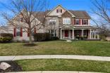 10617 Serra Vista Point, Fishers, IN 46040