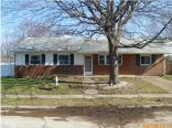 7246 E 34th Pl, INDIANAPOLIS, IN 46226