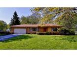 135 David Lind Dr, Indianapolis, IN 46217