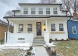 5106 Carrollton Avenue, Indianapolis, IN 46205