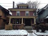 123 E 33rd St, Indianapolis, IN 46205