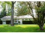 9232 Warwick Rd, Indianapolis, IN 46240
