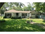 1344 S Irvington, INDIANAPOLIS, IN 46203
