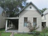 1438 Laurel St, INDIANAPOLIS, IN 46203