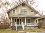 3928 Ruckle St, Indianapolis, IN 46205