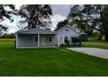 3168 Clover Dr, Plainfield, IN 46168