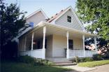 724 East Main Street, Greenfield, IN 46140