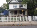 1117 N Windsor St, Indianapolis, IN 46201