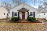 5133 Crittenden Avenue, Indianapolis, IN 46205