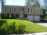 586 Shady Creek Dr<br />Greenwood, IN 46142