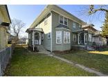 3350 N College Ave, Indianapolis, IN 46205